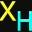 مجسمه برنزی عقاب نشسته بر روی صخره